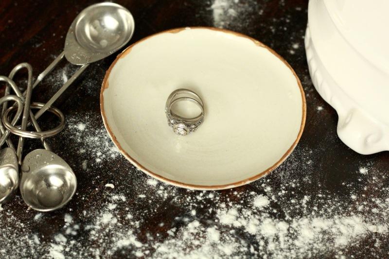 Trinket Dish - Three Corners Artisan
